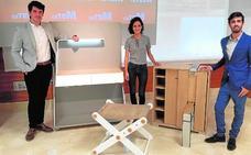Los muebles del futuro en Yecla