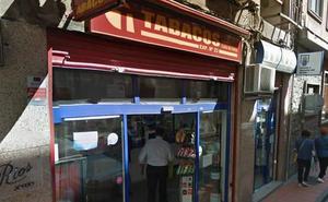 El primer premio de la Lotería Nacional deja un pellizco en Murcia