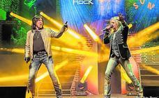 Rock de ayer, hoy y siempre