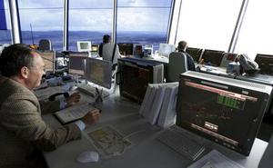España necesita tener más de 900 controladores aéreos antes de 2025