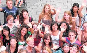 Murcia confía en atraer a más británicos con el turismo idiomático