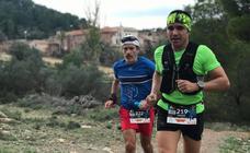 Santiago Pérez e Irma Lorena consiguen la victoria en la Anibal Race