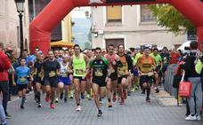 Calasparra no faltó a su cita con la Running Challenge