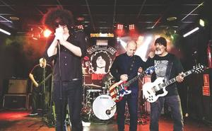 MC50, rock salvaje en estado puro
