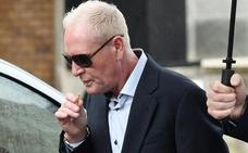 Paul Gascoigne, imputado por agresión sexual