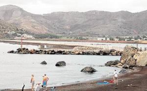 Caballero: «La finalización de las obras de la Bahía de Portmán se mantiene para agosto 2020»