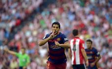 Luis Suárez manda otro recado a Dembélé: «Tiene que ser más responsable»