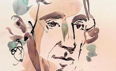 El Gaya recuerda la pasión del pintor Molina Sánchez por la música clásica