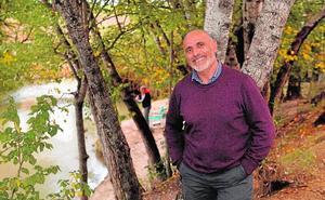 Paco López Vidal: «Todo lo que ponga el beneficio por delante es destrucción y sufrimiento»
