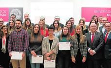 Santander apoya la investigación en la UMU