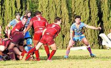 El rugby regional ya está al completo