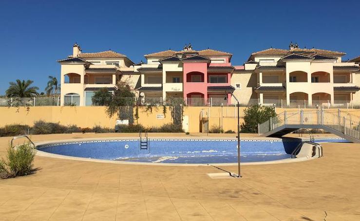 Subastan 120 apartamentos, garajes y trasteros en Mosa Trayectum desde 100 euros