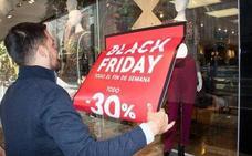 Black Friday 2018 en Zara, El Corte Inglés, Media Markt...: ¿Cuándo empiezan las ofertas y descuentos en cada tienda?