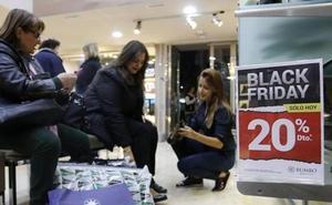 El truco para encontrar las mejores ofertas y descuentos en el Black Friday