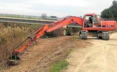 IU acusa de «permisividad» a CHS ante la desaparición de drenajes que causan inundaciones