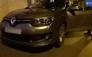 Denunciado en Murcia un conductor tras dar positivo en cocaína, THC, anfetamina y metanfetaminas