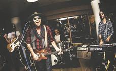 Jonny Kaplan y Rami Jaffee, rock americano de pura cepa, este jueves, día 22, en La Yesería