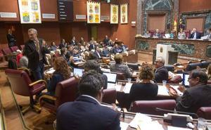 La Asamblea pide que los autobuses conecten Yecla y Jumilla con la estación del AVE de Villena