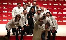 Pablo González mantiene las dos estrellas Michelin