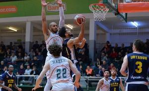 El UCAM presenta una reclamación a la FIBA por irregularidades en su partido en Turquía