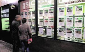 Viviendas en oferta en la Región de Murcia por el 'Black Friday'