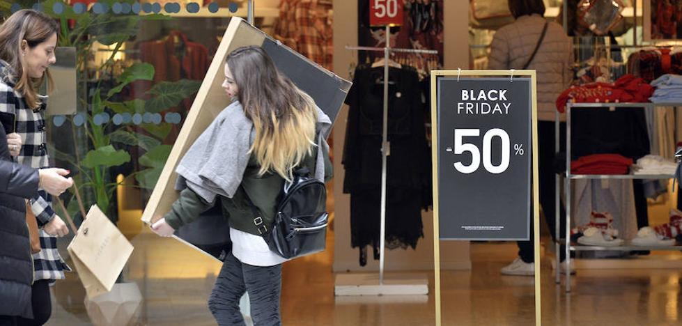 Las 15 mejores ofertas que tienes que aprovechar en el 'Black Friday'