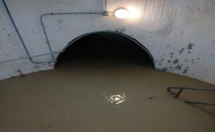La CHS asegura que es necesario reparar 70 kilómetros del canal del Trasvase