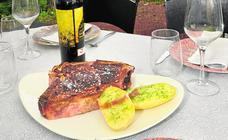 Comida con canguro: un buen restaurante para ir a comer con niños