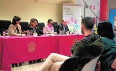 La UMU inaugura el curso 'Todos Somos Campus', dirigido a alumnos con discapacidad intelectual