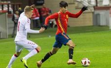 Italia, Polonia y Bélgica, rivales de España en el Europeo sub-21