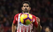 El Barça, un rival 'embarazoso' para Diego Costa