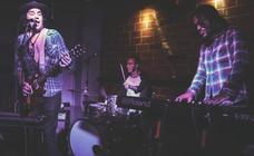 Buena música, marineras y tequila con Jonny Kaplan y Rami Jaffee