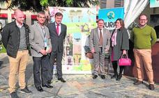El municipio acoge las jornadas 'Soy rural'
