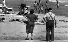 Canas al aire: Tres décadas de viajes del Imserso