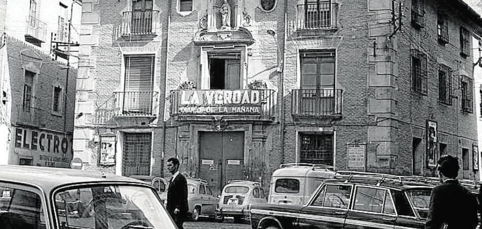 La rocambolesca vida del sacerdote Hernández-Ardieta