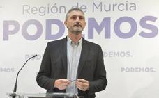 Urralburu: «Los errores presupuestarios de PP y Cs nos van a salir muy caros»