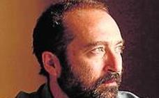 José Óscar López en 'Lunes literarios'