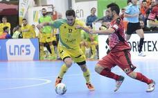 ElPozo desperdicia dos goles de ventaja en Jaén