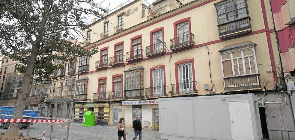 Tres apartoteles aumentarán la oferta para los turistas en el casco histórico de Cartagena