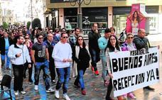 El Residencial Buenos Aires se subleva