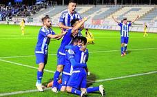 Respeto, intensidad y triunfo del Lorca Deportiva