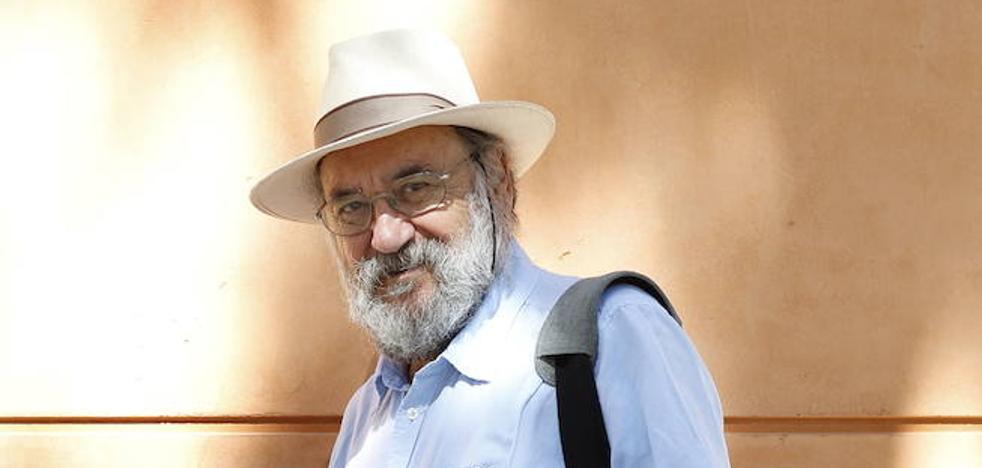 Fallece a los 75 años Pedro Soler, periodista y cronista oficial de Murcia