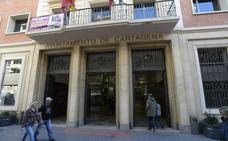 Aplazan la subida de sueldo de 4 funcionarios de Cartagena por falta de informes