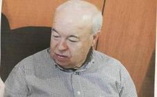 Un anciano de 74 años continúa desaparecido tras abandonar su domicilio de Lorca el domingo