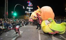 El Entierro de la Sardina de 2019 contará con un desfile infantil