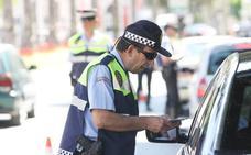 Detienen a un conductor en Cartagena por negarse a pasar control de alcoholemia