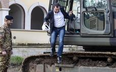 Roma flaquea en su pulso con Bruselas por los Presupuestos