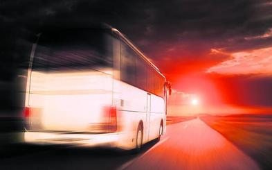La guerra del autobús que está a punto de llegar a España