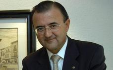 Muere a los 65 años el doctor Juan Manuel Arenas, expresidente del club de voleibol Murcia