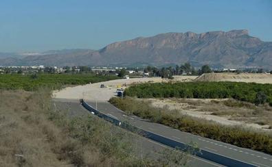 La CE inicia una investigación preliminar sobre la 'autovía del bancal'